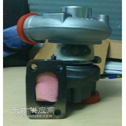 庆铃4JB1/4JG2增压器图片