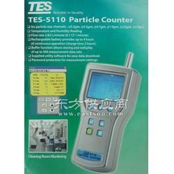 共赢电子TES-5110数字粉尘采样仪图片