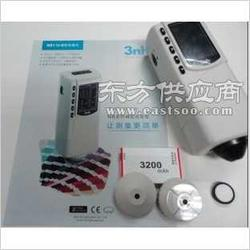 3nh三恩驰色差仪 NR110 NR-110图片