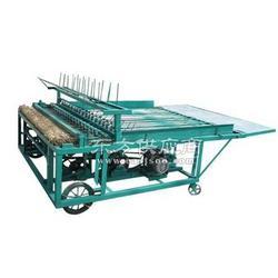 电动芦苇编织机 稻草编织机哪里买图片
