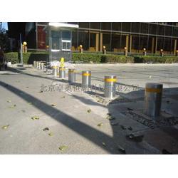 液压升降柱安防反恐防撞升降柱全自动升降柱图片