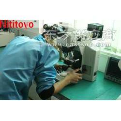 專業維修顯微鏡 上門勘察顯微鏡 三豐工具顯微鏡維修圖片