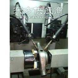 供应汽车刹车蹄片焊接机 汽车加强圈焊接机图片