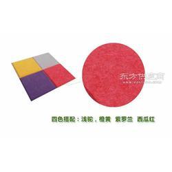 美丽华聚酯纤维吸音板的品质是不是最好的图片