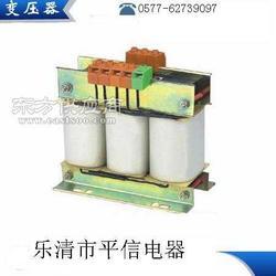sbk-2.5kva三相干式变压器图片