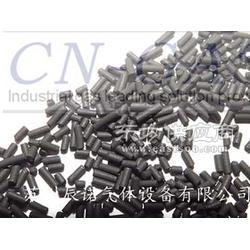 钨钼制氮机专用碳分子筛图片