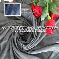 莫代尔涤纶交织布图片