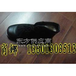 保安棉皮鞋强人保安棉皮鞋冬季棉皮鞋图片