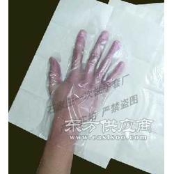厂家直销LDFE手套HDPE手套PE手套多少钱图片