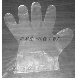 本工厂常年大量供应PE手套图片