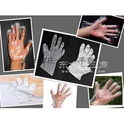 1克高压一次性使用PE手套图片