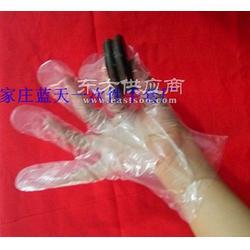 食品级聚乙烯PE手套图片