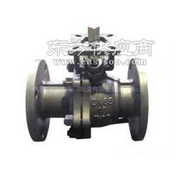 Q641F-16C高平台球阀图片