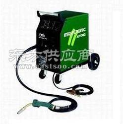 广告牌焊机 铝字焊机 LED铝框焊接机图片