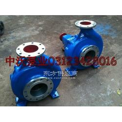 计量泵中沃泵业_ZJ渣浆泵_ZJ渣浆泵工作原理图片