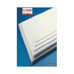 白色PTFE板阻燃PTFE板PTFE板图片