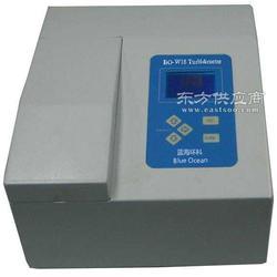 BO-W18型浊度仪图片