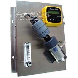 Everclean 8750超纯水pH测量仪图片