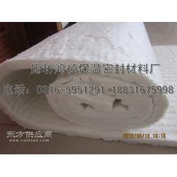 陶瓷纤维耐火毯/硅酸铝纤维保温毯/耐高温防火毯图片