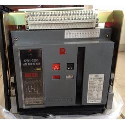 万能式断路器CW1-3200/3 2900A操作使用图片