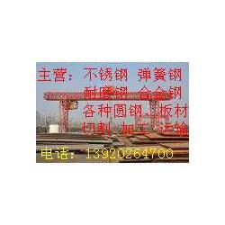悍达nm600耐磨钢板零售厂家图片