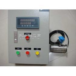 定量加水设备液体定量配料系统图片