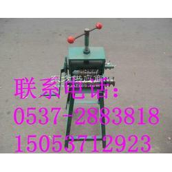 SWG-38手摇多功能弯管机让利直销图片