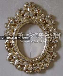 雕花镜子雕花镜框欧式镜框