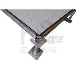 塑料地板 PVC防静电地板 防静电地板厂家图片