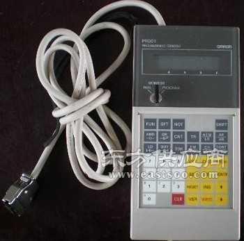 欧姆龙手编器cpm1-pr001-e图片;; 供应cqm1-pr; 特价供应欧姆龙cqm1-p