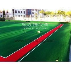 供应厂家直销25mm春草幼儿园人造草坪图片