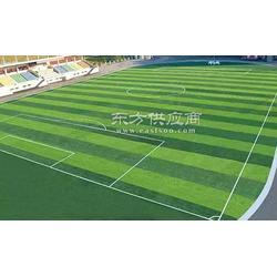 人造草坪门球场做法-人工草坪定做图片