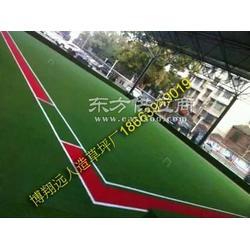 门球场人造草坪施工方案,铺装步骤图片