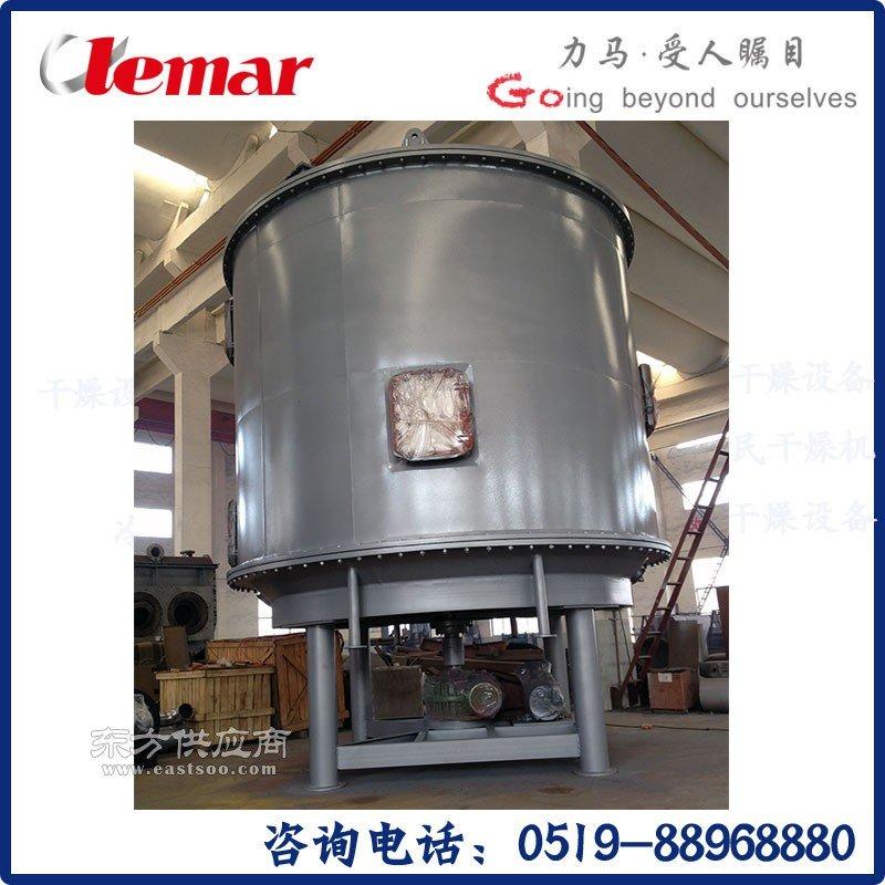 600kg/h碳酸锂盘式干燥机图片