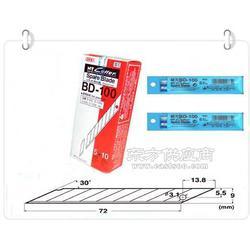 BL-150P刀片NT Cutter大介刀片图片