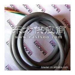 德国进口拖链专用数据传输电缆耐弯曲信号电缆图片