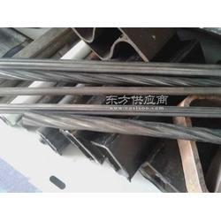铁艺花架专用折弯黑退焊管图片