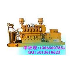 沼气发电机200KW沼气发电机组图片