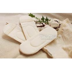 生产有机棉卫生巾无化学残留柔顺舒适健康图片