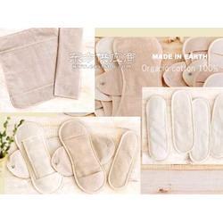OEM贴牌 有机棉卫生巾代加工 有机棉卫生巾图片