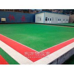 门球场人造草坪图片