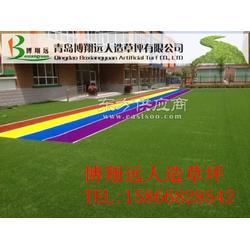 五人制足球场人工草坪厂图片