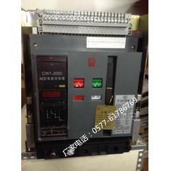 CW1-2000/3万能式断路器2000A图片