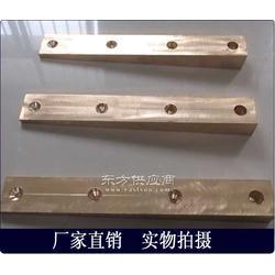 锡青铜铜滑板铸造系列图片