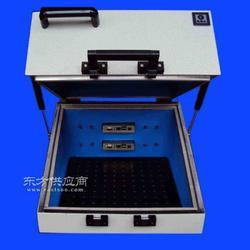 手动屏蔽箱设备无线路由器屏蔽箱生产厂家冠雄达图片