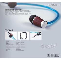 防辐射耳机F206图片