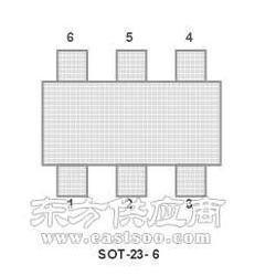 小尺寸3.6V升压IC-AX1301 3.6V升压芯片图片