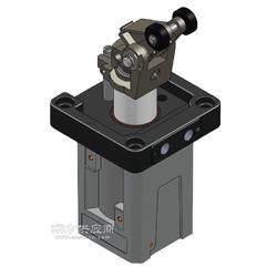 CPK气缸气爪图片