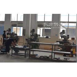 万能材料试验机控制系统是怎样进行运作的图片