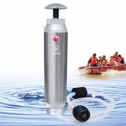 Diercon康米尔野外探险净水器 救援净水器图片